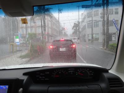 梅雨逆戻り?初めての八重山夏休み2018●石垣島編●