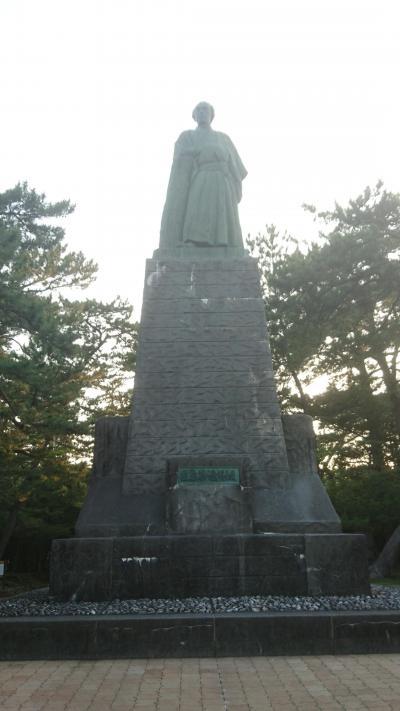 1泊2日で四国3県ドライブ旅(1日目・高知編)