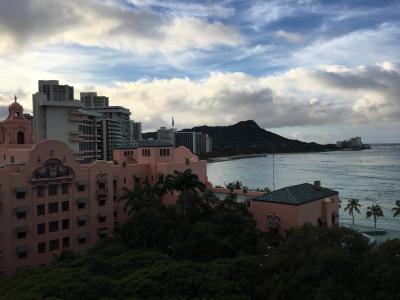 15年ぶり!?ハワイはやっぱり楽園でした~悲しみの帰国編⑦