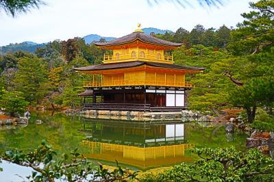 【アウェイ応援の旅】観戦後、京都へ