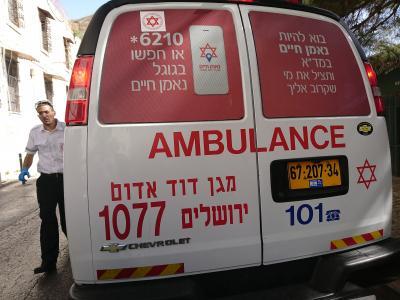 イスラエル&ヨルダン4''' 海外初体験の救急搬送