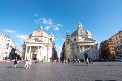 南イタリア中心に世界遺産を巡る旅 その10 ローマ~帰国