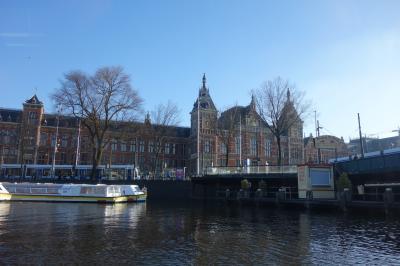 ヨーロッパ美術館巡り ―ベルギー・オランダ7日間の旅―