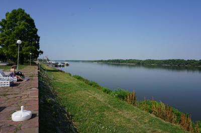 ブルガリア・ルーマニア やさぐれ一人旅 16日間 【その7】ヴェリコ・タルノヴォからルセを経由しルーマニアへ