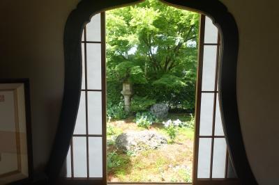 御朱印ガールが行く!⑦京都 桔梗の寺天得院、祇園祭の八坂神社といず重の鯖寿司編