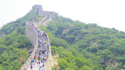 北京と天津
