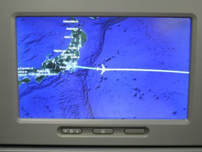 2018 HAWAII-Ⅸ ① - 出発~ホノルル空港 -