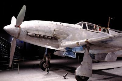 かがみはら航空宇宙博物館に行ってきました