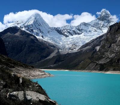 団塊夫婦5回目の世界一周絶景の旅―ペルー編(3)高度順応のため標高4200mのパロン湖へ