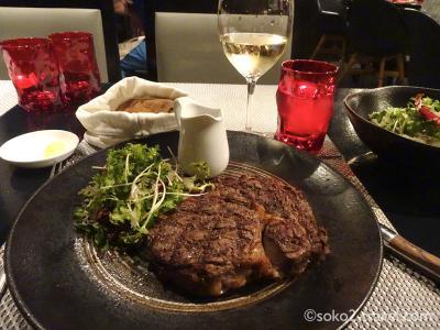 何する?初めてホーチミン(6)日本語OKのYURIスパ、マングローブで洋服のオーダー、一人フレンチ食べてからGrabでホテルへ。