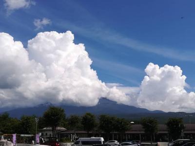 沼津でバイクレンタルして富士山を1周、2日目はロードバイクでラブライブ!サンシャイン!!聖地巡礼