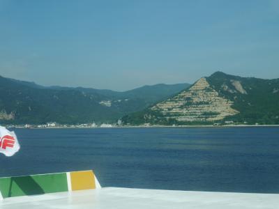小豆島日帰りグルメ旅