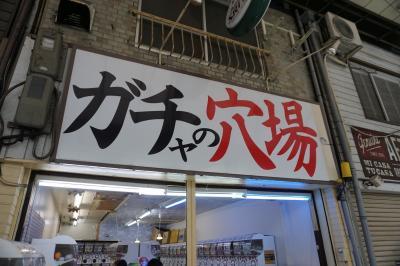 ユニバーサルスタジオジャパン JALプレミアムナイト2018 その6