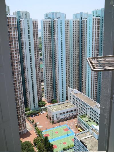 香港 天水圍、荃灣