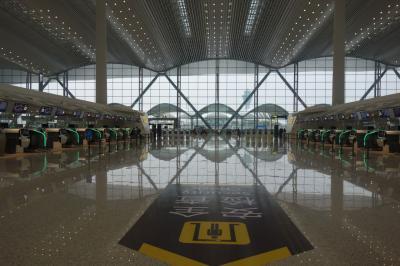 今年も無料ホテル付き 中国南方航空 4万円で行く広州経由ベトナム ハノイ(その3 いざハノイへ)