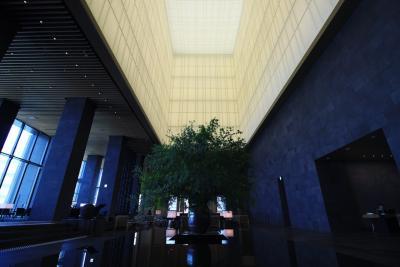 アマン東京 宿泊記