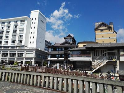 草津温泉2泊3日 何度訪れても飽きないわ‼ by オキャマ一人旅♪