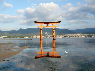 広島の旅〈3〉岩国(山口県)
