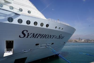 【シンフォニー・オブ・ザ・シーズ総集編】新造船あれこれ&Royal App