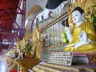 微笑みと安らぎの国ミャンマー旅行記(3)