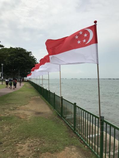 シンガポール47回目(2018年7月)