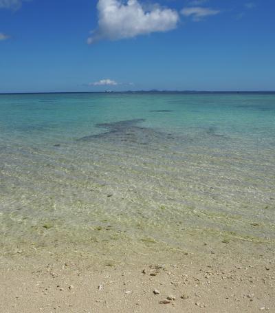 梅雨明け直後の沖縄旅行 3泊4日【2】