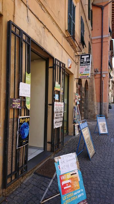 7月8~22日、ローマ+郊外+かかと部分に一人旅(Orvieto、Civita di bagnoregio編)
