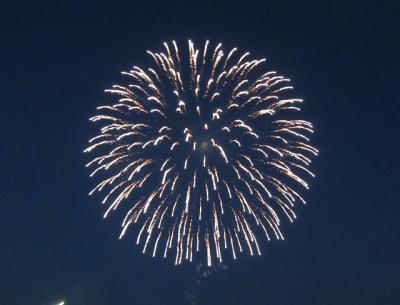 横浜スパークリングトワイライト2018の花火