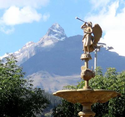 団塊夫婦5回目の世界一周絶景の旅―ペルー編(6)ワラスからリマ、そしてヨーロッパへ