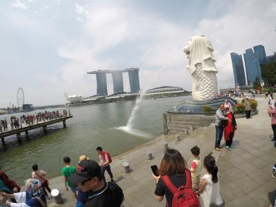 シンガポール旅行 No.2