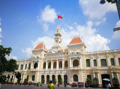 旅人会inHo Chi Minh