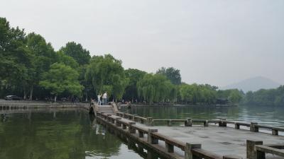 備忘録2018:6月の杭州3泊4日 その5