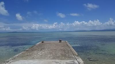 毎年恒例の 黒島 その2