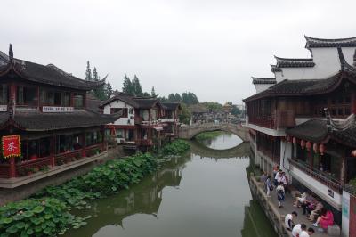上海10選 七宝古鎮 七宝老街