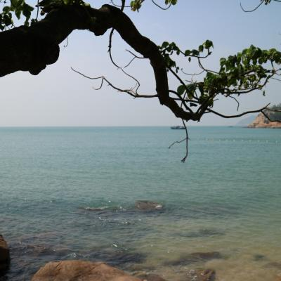 広東省 珠海-東澳島