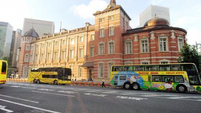 2018夏旅・東京3泊大阪3泊。今後夏の旅行は控えて冬から春の旅行に力を入れようと思いました。