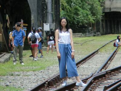 LCCで行く台湾旅行 2018 1日目
