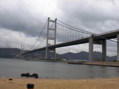 香港 大美督、石澳、馬灣島