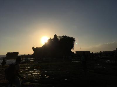 2017年夏休みバリ島旅行3(4日目、5日目バリ島)