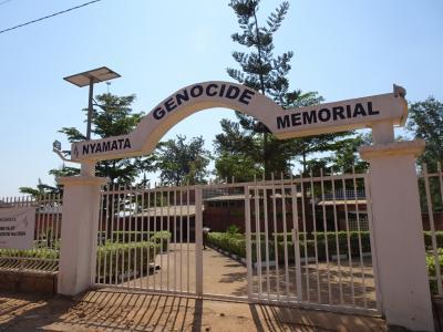 三連休ルワンダ旅行*素晴らしい街と過去を見に行く旅