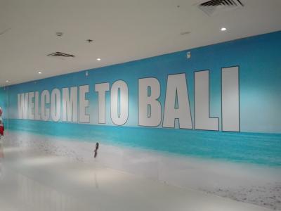 初海外!エアアジアで行くバリ島一人旅(0~2日目)