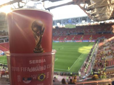 ワールドカップ2018‼︎