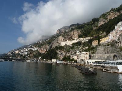 絶景と世界遺産で巡る南イタリアの旅