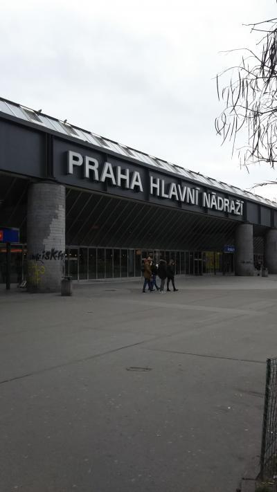 芸術の街チェコ(プラハ)の旅 パート7