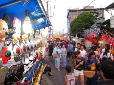 越後・新潟 どこかにマイルで蒲原祭りと昭和レトロな沼垂をぶらぶら歩き旅-3