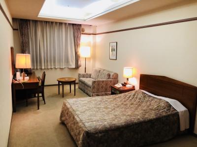 甲府駅近くの黒い温泉 ホテル談露館(シティホテル)リウマチに効果