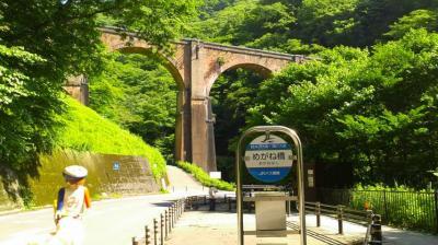 避暑地じゃなかった6月の軽井沢