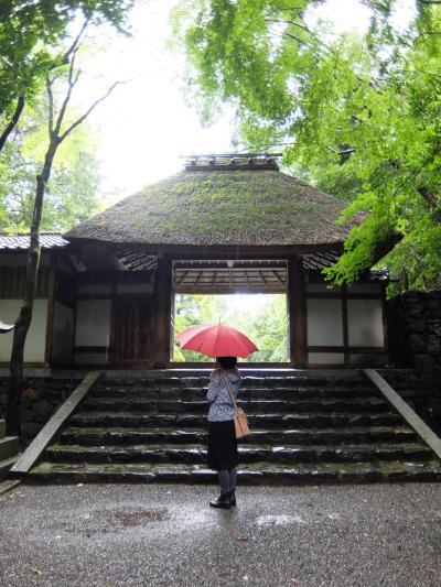 7月、大雨( ノД`)の京都 セレスティンホテル京都祇園に宿泊♪