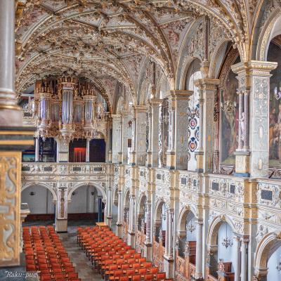 やっと復活 HDD 想いでの・デンマーク・美しい2つのお城 コペンハーゲン !!・