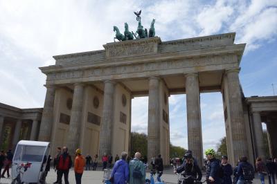 15都市を巡るドイツ大周遊 2